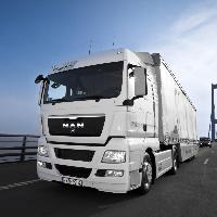 TGX EfficientLine